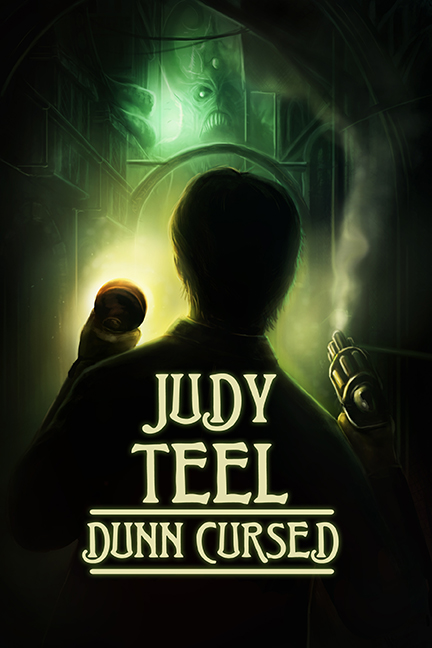 judy-teel-dunn-cursed-steampunk-horror-book-cover