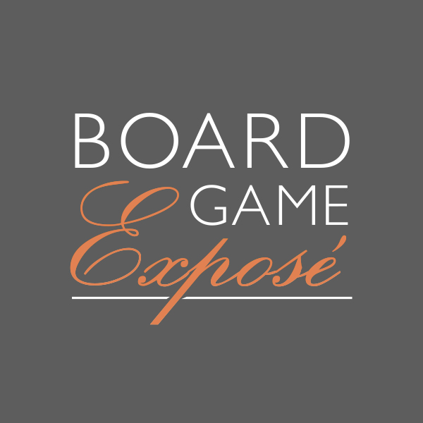 logo design, graphic design board games