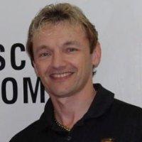 mark cooper author